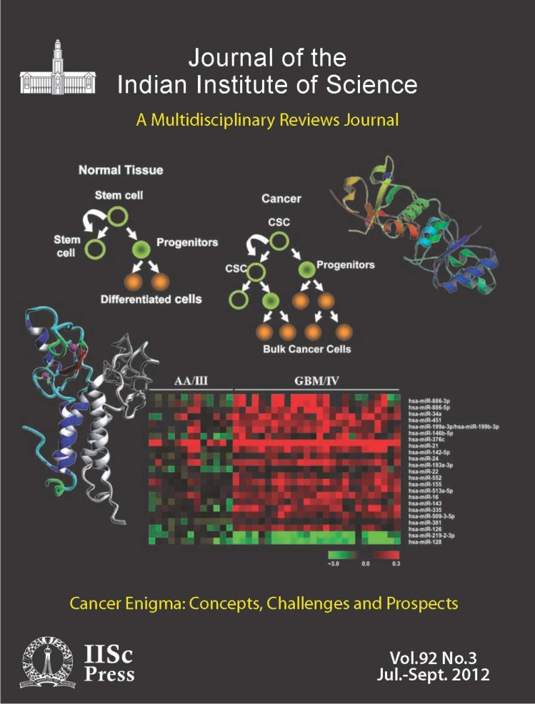 (Jul.-Sept.) Cancer Enigma: Concepts, Challenges and Prospects